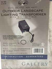 [portfolio outdoor lighting transformer troubleshooting ...