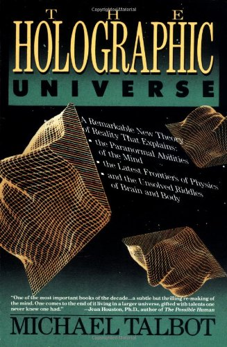 The Holographic Universe: Michael Talbot: 9780060922580: Amazon.com: Books