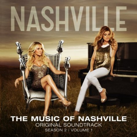 VA-The Music Of Nashville Season 2 Vol 1-OST Deluxe Edition-CD-FLAC-2013-PERFECT Download