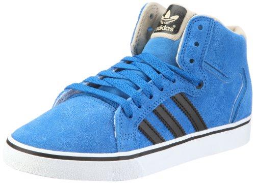 Adidas Superskate Vulc Mid ST BLAU G50715 Grösse: 44