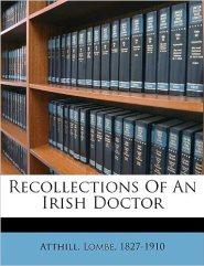 history medicine Ireland Mayo Sligo Lombe Atthill