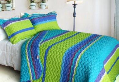 Amazon Turquoise Comforter Twin