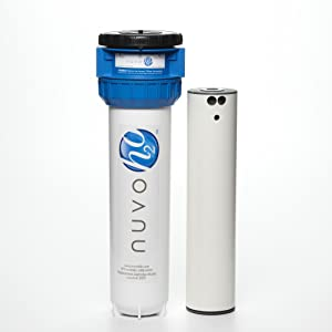 nuvoH2O Manor Complete Salt-Free Water Softening System review