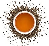 Royal Masala Chai by Ghograjan Tea Estate - Fresh Spiced Blends Direct From Assam India Plantation (2.5 oz) (50 Servings)