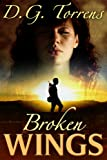 Broken Wings (Contemporary Romance)