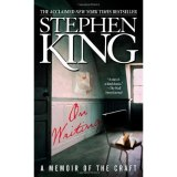 Writer's Resources: Cover of Stephen King's ON WRITING