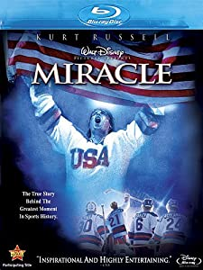 "Cover of ""Miracle [Blu-ray]"""