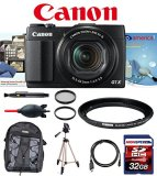 Canon-G1X-Mark-II-w-Canon-FA-DC58C-58mm-Filter-Adapter-32GB-Deluxe-Kit