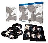 ゲーム・オブ・スローンズ 第三章: 戦乱の嵐-前編- ブルーレイ コンプリート・ボックス (5枚組) [Blu-ray]
