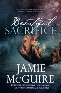 Beautiful Sacrifice: A Novel (Maddox Brothers) (Volume 3)