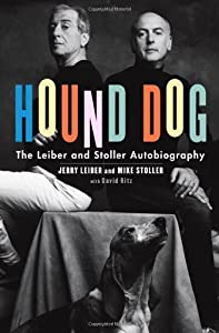 "Cover of ""Hound Dog: The Leiber & Stoller..."
