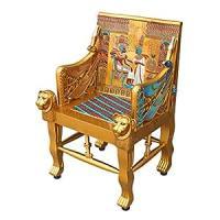 Amazon.com: Design Toscano King Tutankhamen's Egyptian ...