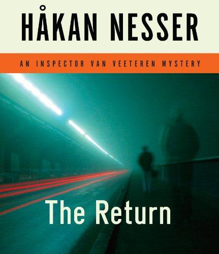 The Return (Inspector Van Veeteren #3) by Håkan Nesser