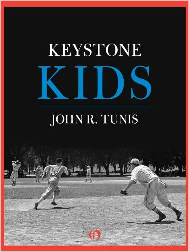 Keystone Kids by John R. Tunis