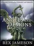 Angels and Demons cover