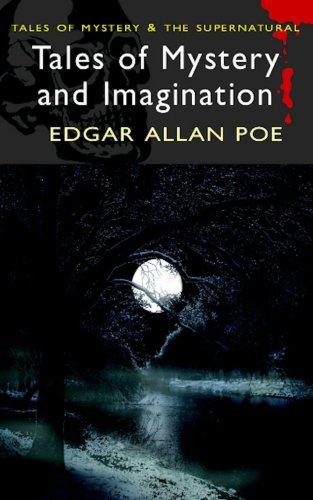 Tales of Mystery & Imagination (Mystery & Supernatural)