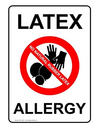Image Result For Medications For Latex Allergy