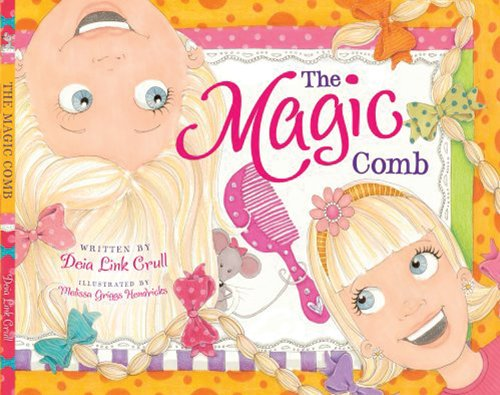 The Magic Comb
