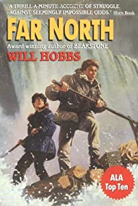 "Cover of ""Far North"""