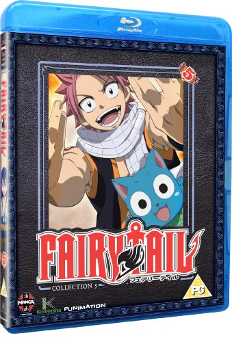 Fairy Tail Part 5