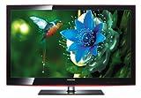 Samsung UE 32 B 6000 VPXZG 81,3 cm (32 Zoll) 16:9 Full-HD LCD-Fernseher mit LED-Backlight mit integriertem DVB-T/DVB-C Digitaltuner rubinschwarz