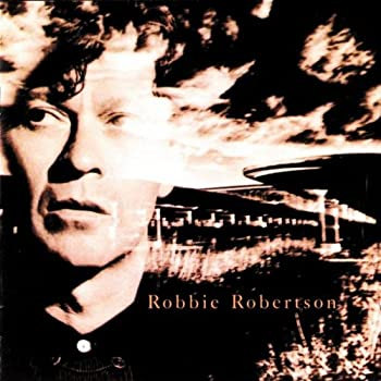 "Cover of ""Robbie Robertson"""