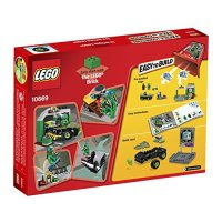 LEGO Juniors Turtle Lair 10669 Building Set 885433753590 ...