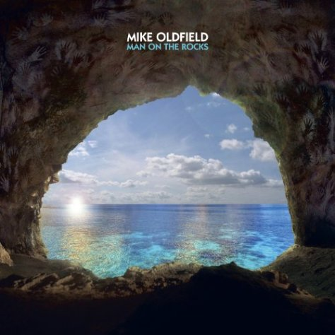 Mike Oldfield-Man On The Rocks-CD-FLAC-2014-NBFLAC Download