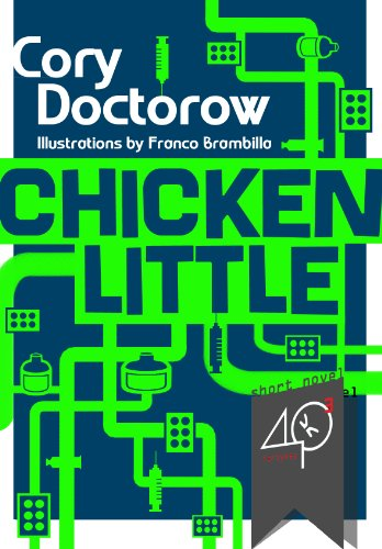 Chicken Little (A science fiction novella)