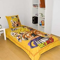 girls bedding sets: Dragon Ballduvet Cover Dragon