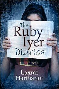 Ruby Iyer Diaries