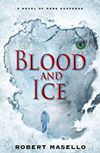 "Cover of ""Blood and Ice"""