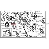 Amazon.com: Nissan Actuator Assy: Automotive