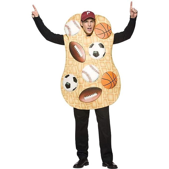 Rasta Imposta Sports Nut, Brown, One Size