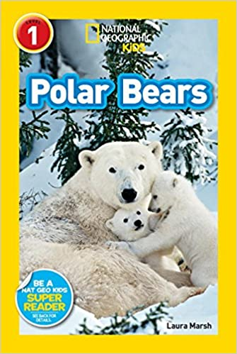 National Geographic Polar Bears
