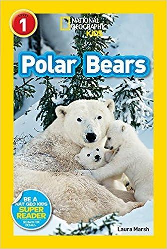 National Geographic Polar Bears