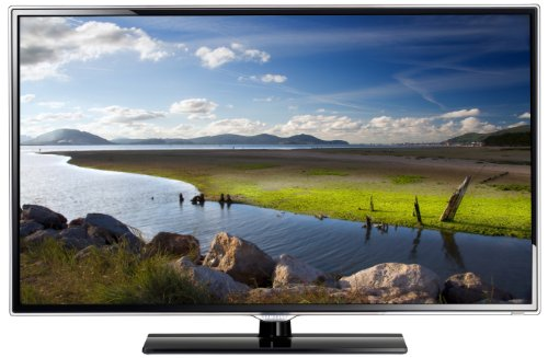 Samsung UE40ES5700 101 cm (40 Zoll) LED-Backlight-Fernseher, Energieeffizienzklasse A (Full-HD, 100Hz CMR, DVB-T/C/S2) schwarz