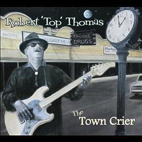 Robert 'Top' Thomas