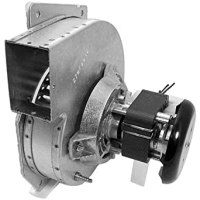 7058-0266 - Luxaire Furnace Draft Inducer / Exhaust Vent ...