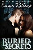 Buried Secrets (New Adult Dark Suspense Romance)