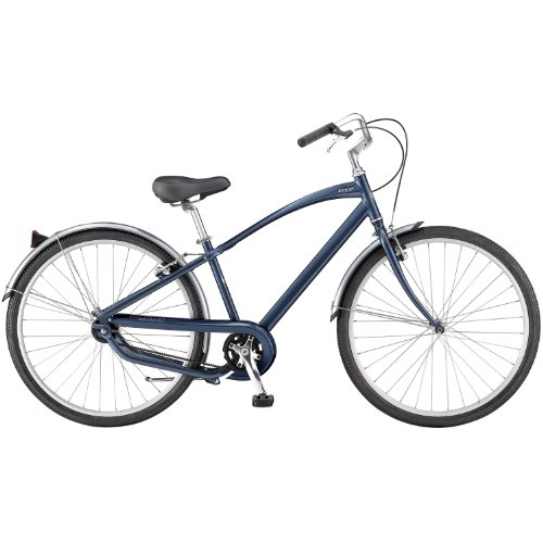 Buy GT Windstream Comfort Bike - BLUE, MEDIUM
