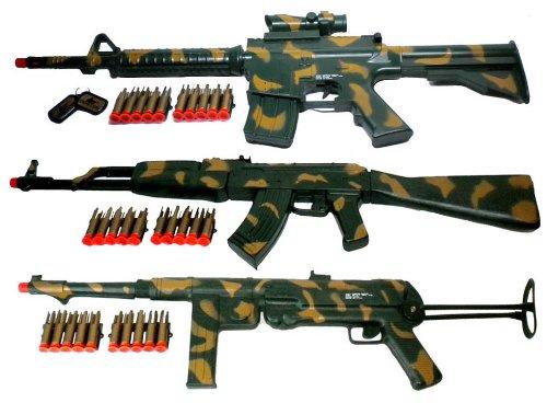 M60 For Sale >> Sale Kids Toy Military M60 Mp40 Dart Rifle Toy Guns Ak47