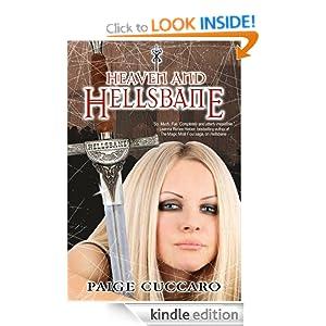 Heaven and Hellsbane (A Hellsbane Novel) (Entangled Select)