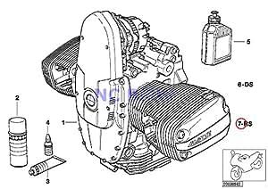 BMW Genuine OIL Filter Change Repair kit R1100GS R1100R