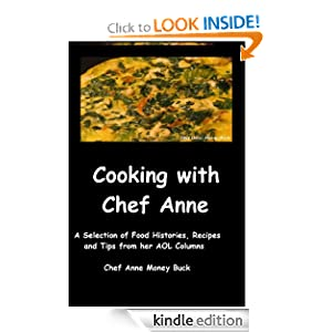 Cooking with Chef Anne