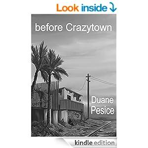 before Crazytown