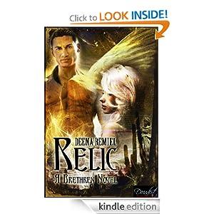 Relic (The Brethren Series)