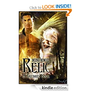 Relic (The Brethren Series)