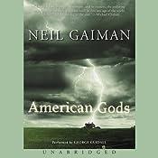 American Gods   [Neil Gaiman]