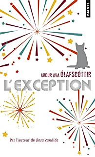 L'exception par Olafsdottir